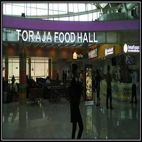 Toraja Food Hall